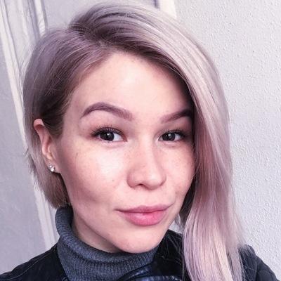 Яна Язева