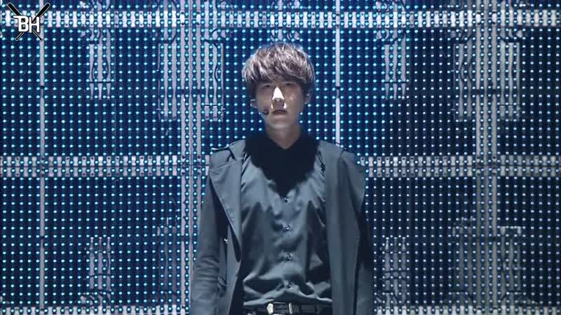 [KARAOKE] Super Junior – Its You (рус. саб)