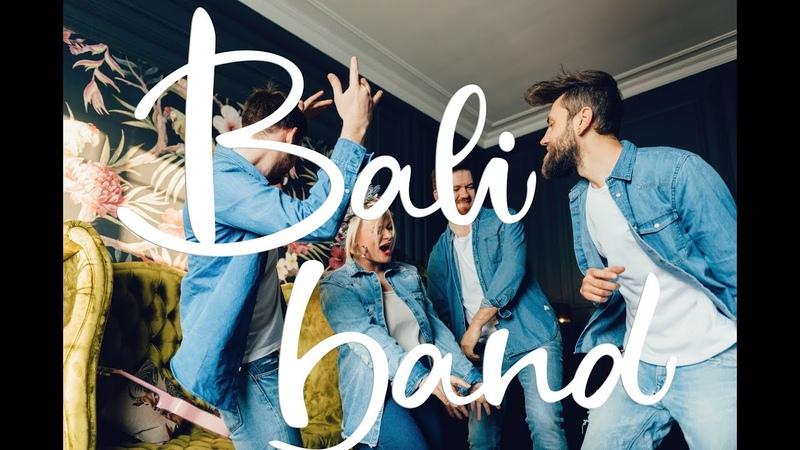 Кавер - группа Бали Бэнд ПРОМО 2018/ Bali Band Сover PROMO 2018