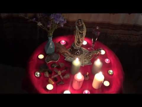 Авторский ритуал Инги Хосроевой. Пламя воплощения... для всех.