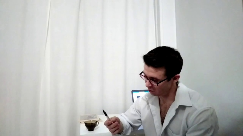 Евгений Шевчук - VLOG2