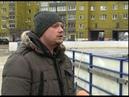 В Ярославле начали заливать городские катки