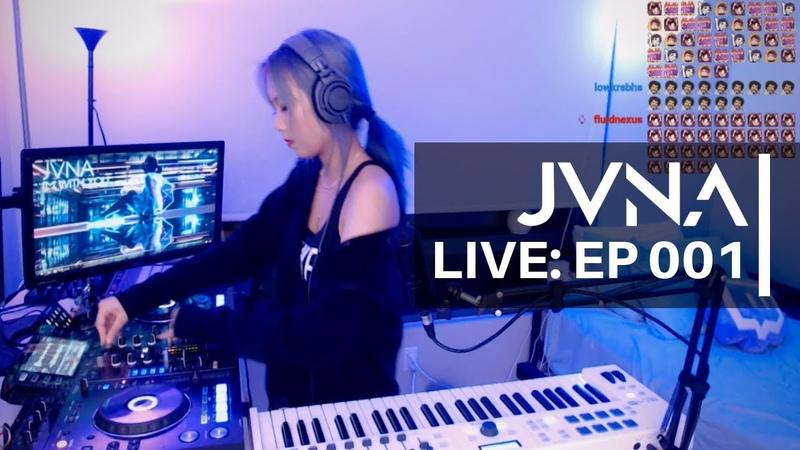 Dreams l Future Bass Melodic Dubstep l 30min Live Mix