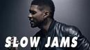 90'S 2000'S SLOW JAMS MIX ~ Aaliyah, R Kelly, Usher, Chris Brown More