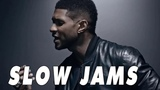 90'S &amp 2000'S SLOW JAMS MIX ~ Aaliyah, R Kelly, Usher, Chris Brown &amp More
