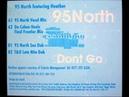 95 North ft. Heather - Don't Go (Da Cuban Heels Final Frontier mix)