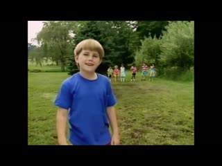 Wait a minute (kazoo kid)