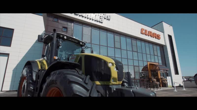 открытие нового сервисного центра «Мировая Техника» в г. Михайловка.