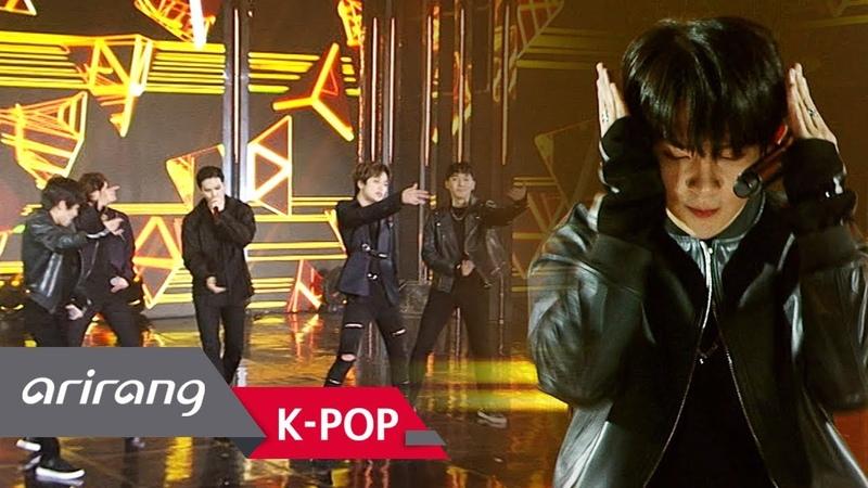 [Simply K-Pop] TEEN TOP(틴탑) _ ROCKING(장난아냐) _ Ep.300 _ 022318