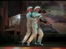 Gene Kelly Donald O'Connor - Fit As A Fiddle (OST Singin' In The Rain)