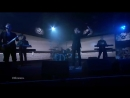 Depeche Mode Cover Me (Jimmy Kimmel Live 2017) depmode
