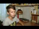 Объявления детским почерком: волгоградский школьник спас свою маму, найдя для нее редкое лекарство