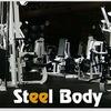Стальное Тело для стальных духом Steel-Body.com