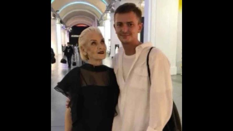 Внук выложил фото своей бабушки в Сеть. И оно свело весь мир с ума!