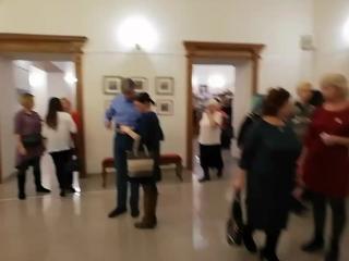 Заключительный концерт гастролей Симфонического оркестра в Череповце