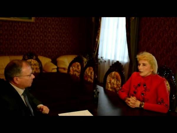Только Путин может остановить мировую смуту. Интервью Сажи Умалатовой Владимиру Шакулову