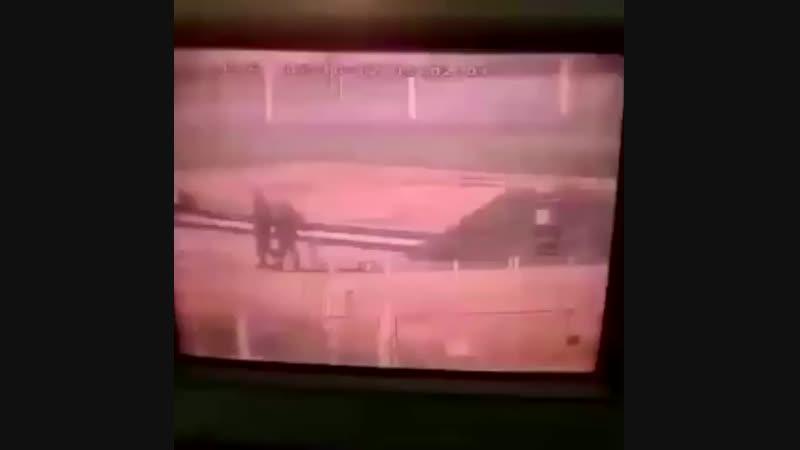 Рузьке подполковник сдает физуху
