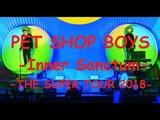 Pet Shop Boys - Inner Sanctum - The Super Tour 2018