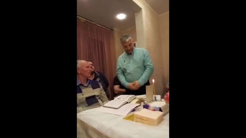 №2 О Николае Угоднике Юрий и Анечка