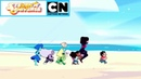 Nós Somos Às Crystal Gems Nova Abertura   Steven Universo Brazil   Cartoon Network