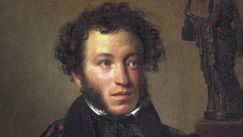 Александр Сергеевич Пушкин - Козак (Poem) - Стихи