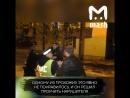 В Кирове инспекторы ДПС задержали водилу-дальнобойщика, который был пьян