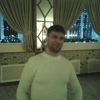 Анкета Евгений Сергеев