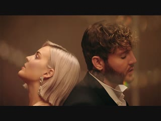 Anne-marie & james arthur - rewrite the stars (official video)