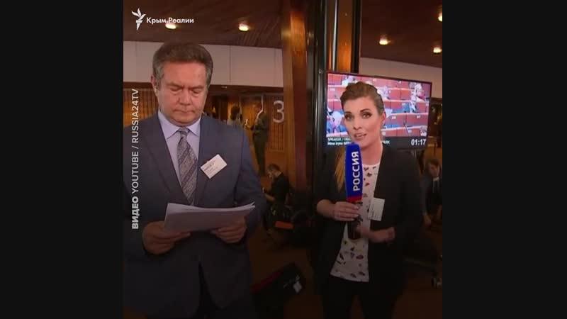 Существуют ли в России журналистские стандарты