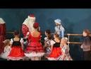 Сюрприз. На открытом уроке Дед Мороз и Снегурочка