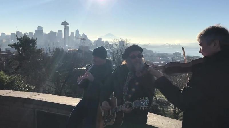 Песни на улицах Том 46 Сиэтл 07 12 2017