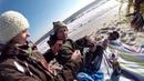 Naked Polar Plunge at Robert Moses