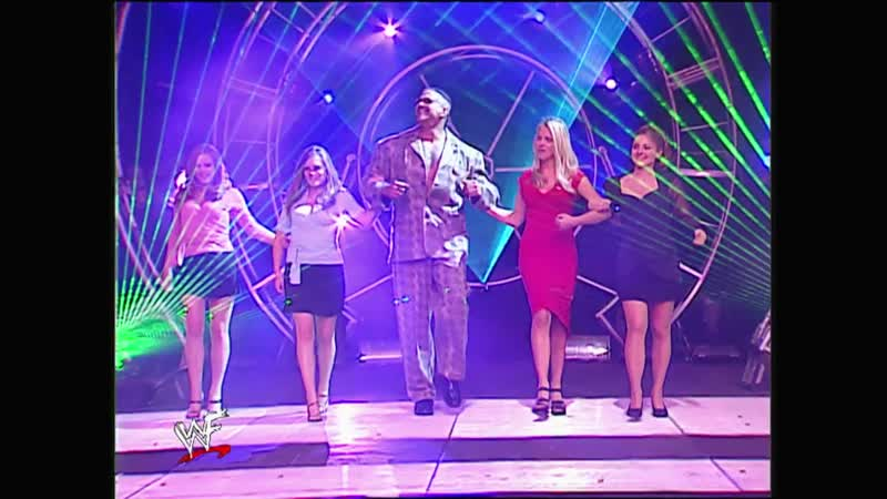 WH | Канатные баталии 2002