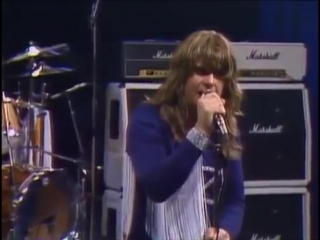 OZZY OSBOURNE - Mr. Crowley Live 1981
