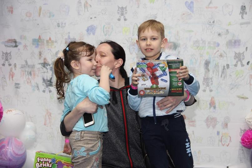 Конструктория в Тюмени.Фотограф - Людмила Ромжаева. - 2