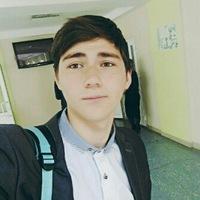 Айрат Салахов