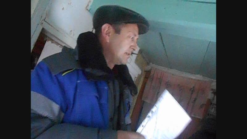 Отличная забота Кукморского КЦСОН Тылсым хотят оставить без газа 85 летнюю старушку