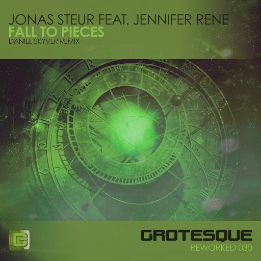Jonas Steur альбом Fall to Pieces (Daniel Skyver Remix)