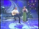 [HQ] - Angela Wiedl - Der liebe Gott, der macht das schon - Grand Prix der Volksmusik 2010