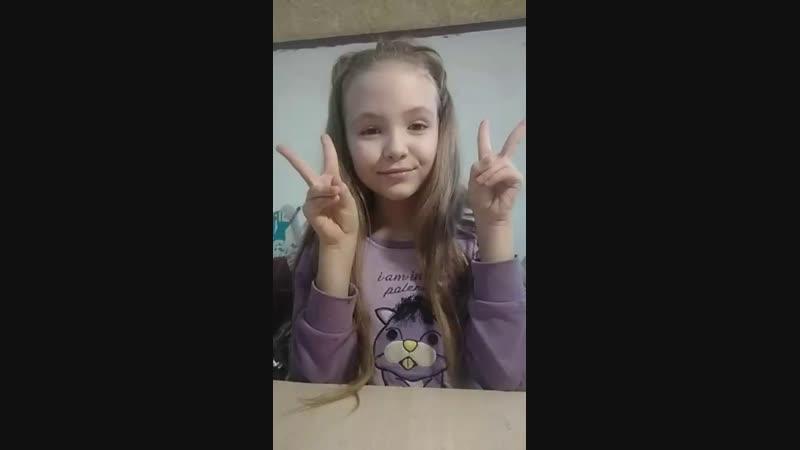 Эля Мамбедалиева - Live