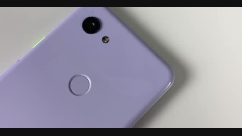 Exclusive! Google Pixel 3 Lite in my hands