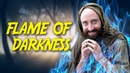 Flame of Darkness - Epic NPC Man (simple puzzles and riddles in games)   Viva La Dirt League (VLDL)