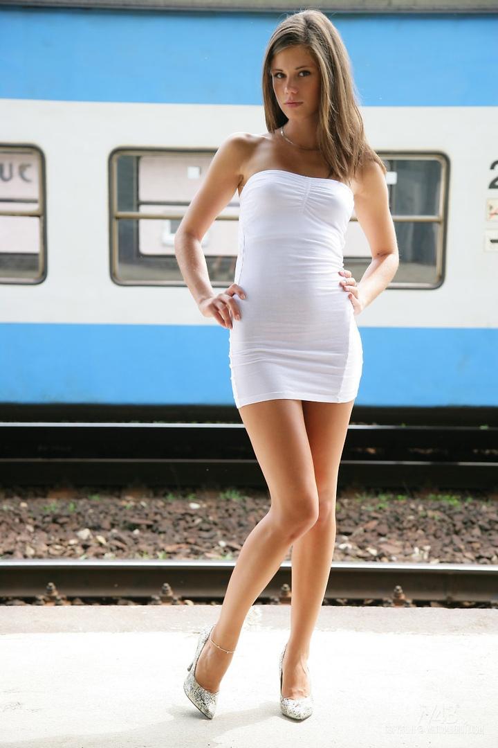 Shania sex video