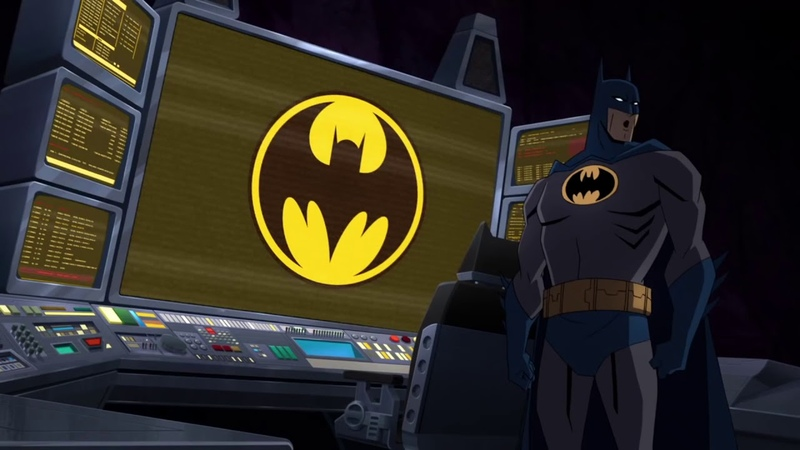 BATMAN VS. TEENAGE MUTANT NINJA TURTLES Official Trailer Русский трейлер