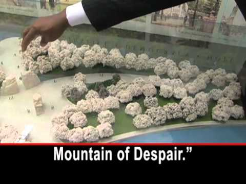 For Martin Luther King, a Memorial in Washington Designed by a Chinese Artist