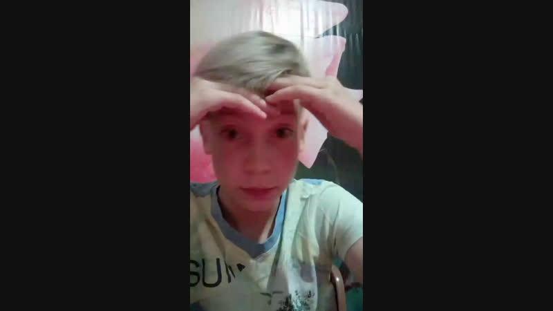 Арсений Катин - Live