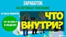 Заработок на спортивных трансляциях: от 15 000 рублей в неделю за 2 часа работы.