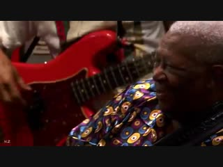 BB King, Eric Clapton - The Thrill Is Gone