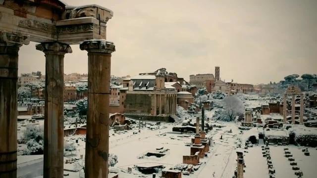 Roma · coub, коуб