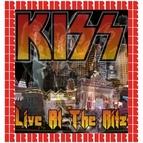 Kiss альбом The Ritz, New York, August 13th, 1988